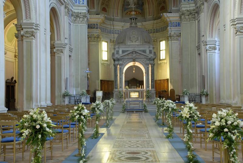 S alessio momento magico addobbi floreali per matrimoni for Cretonne per arredamento e tappezzerie