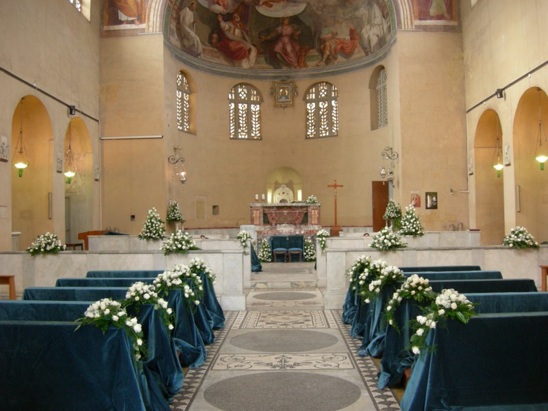 S balbina momento magico addobbi floreali per matrimoni for Cretonne per arredamento e tappezzerie