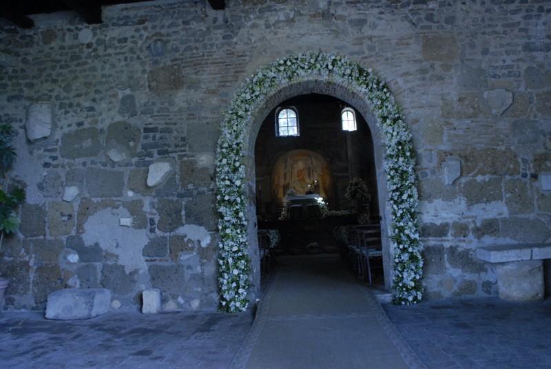 S liberato momento magico addobbi floreali per matrimoni for Cretonne per arredamento e tappezzerie